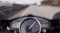 雅马哈R6极速