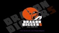 DJ DISCOKING - DRAGON DIGGERS 10TH ANNIVERSARY TRAILER MINI BBOY MIXTAPE 2015