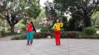 深圳英英炫舞团采茶舞