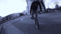 Freestyle Trial Triboulat Bros Street Trial 2015 街攀 攀爬