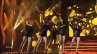 韩性感女团躺地抬腿被指情色 被迫改编舞