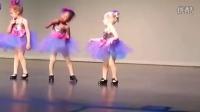 搞笑芭蕾《逗比黑人宝贝》