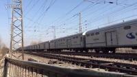 (iphone6)霸州    京九线    南燕务村拍摄SS90184牵引X105次