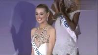 第54届国际小姐选美大会颁奖剪辑