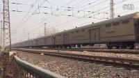(iphone6)霸州    京九线    南燕务村拍摄SS90145牵引X105次