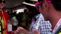 维嘉牙牙《世界好好玩》波尔多葡萄酒节大狂欢