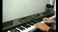 流行【键盘】即兴伴奏弹唱演奏教程2