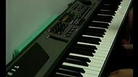 流行【键盘】即兴伴奏弹唱演奏教程3