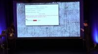 FTC3 - 福更斯地址安全性。现场演示(英语)[既往视频]
