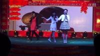 梦舞阳春2015无为县新春联欢会—表演唱:(无为广电台创作节目)【新年到】
