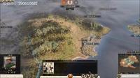【关税、狠摇摆】罗马2全面战争双人联机合作战役试玩录像