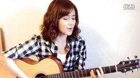 泰剧《心之影》OST-是錯仍愛你(吉他女聲柔版)(彈唱:Fon)