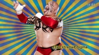 WWE入场音乐: Lord Tensai 11th and New WWE Theme Song 'Shrine