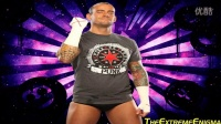 WWE入场音乐: Cm 朋克 3rd WWE Theme Song 'Cult Of Personality'