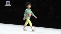 第一届中国顶尖少儿模特大赛全国总决赛