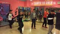 义乌学街舞 popping机械舞街舞培训