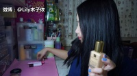 Lily木子依·爱用品分享(彩妆篇)
