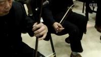 北海民族乐队迎新春联欢会演奏的《喜洋洋》