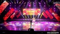 郑州皇后舞蹈少儿舞蹈班参加河南电视台星宝贝少儿春晚节目