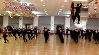 2015超级神曲 最炫小苹果 春晚原版示范 凤凰传奇 筷子兄弟 广场舞 健身舞 王广成编排 背面教学