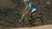 [K分享] 外国牛人骑自行车挑战非洲大草原