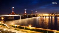 [K分享] 东欧风情 外国超强延时摄影布达佩斯风光