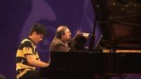 贝尔曼教授讲解贝多芬变奏曲与贝多芬第一钢琴协奏曲
