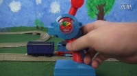 #002  托马斯和朋友们 遥控托马斯3速 轨道大师 玩具小火车 亲子互动 玩具妈妈VO