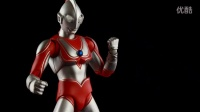 【贝贝X瞳D】贝贝的收藏-Ultra act-Ultraman Jackウルトラマンジャック 帰ってきたウ