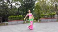 深圳英英炫舞团啊呀啊呀20150301