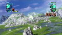 《龙珠:终极天下》赛亚人来袭篇第一章