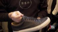 Nicekicks带你围观复刻跑鞋收藏家Grandpa的球鞋收藏