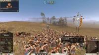 罗马2:全面战争帝皇版 联网合作剧情 第一期 酷派天空出品