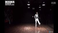 SHINHWA - SNIPER 舞蹈教学 镜像模式 WAWA DANCE
