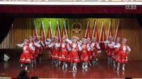 呼伦牧歌 欣帼舞蹈队