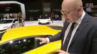 兰博基尼汽车设计总监讲述Aventador LP 750-4 Superveloce的主要特点