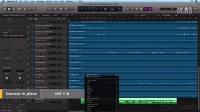 Mixing and Mastering with Logic Pro X_01_02_AU15_organizing