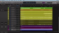 Mixing and Mastering with Logic Pro X_01_04_AU15_trackstacks