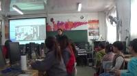 刘刚老师在行知实验学校讲座---当场示范如果对小朋友使用念叨法