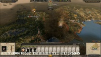 【关税,龙猫】阿提拉全面战争双人合作战役实况录像(第一期)