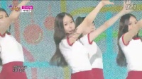 [HOT Debut] GFRIEND - Glass Bead, 여자친구 - 유리구슬, Show Music core 20150117