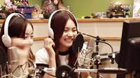 150116 Kiss The Radio  素媛唱Way to go,严智唱Catallena,SinB唱Heartbeat