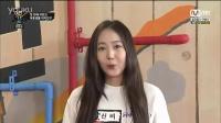 150216 야만TV yamanTV E05 GFRIEND SinB 여자친구 신비 개인기 Individual Skill