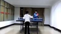 20150220打乒乓球