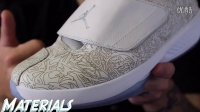 Air Jordan XX (20) Retro 镭射20 评测