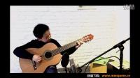 【安庆芒果吉他琴行】哈巴涅拉— 学员阶段视频 任文杰