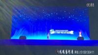 杭州鸿鹤舞蹈-星空畅想-夏柏演出 双人视频互动秀-高端开场舞