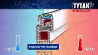 赛磊那顶泰专业 Energy Saving 2020 节能型聚氨酯泡沫填缝剂