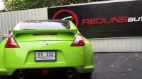 日产 Nissan 370Z 原厂VS Fi Exhaust 排气声浪!!!
