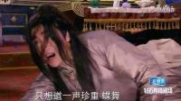 电视剧《少年四大名铺》插曲 风中英雄